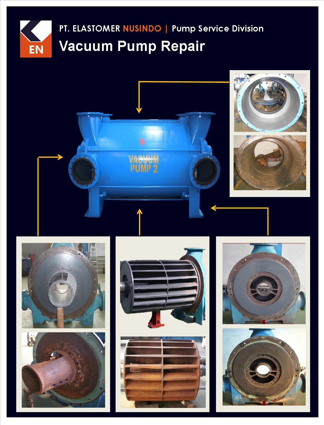 Centrifugal Pump | PT  ELASTOMER NUSINDO | Indonesia's
